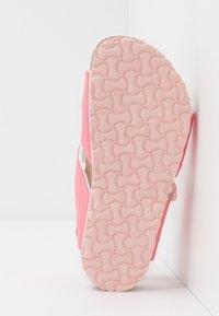 Birkenstock - COLORADO - Sandály - candy pastel pink - 5