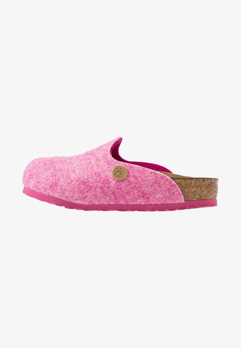 Birkenstock - AMSTERDAM - Chaussons - powder pink