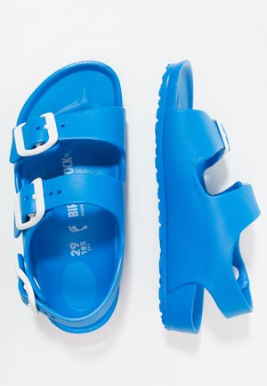 MILANO KIDS - Badesandaler - scuba blue