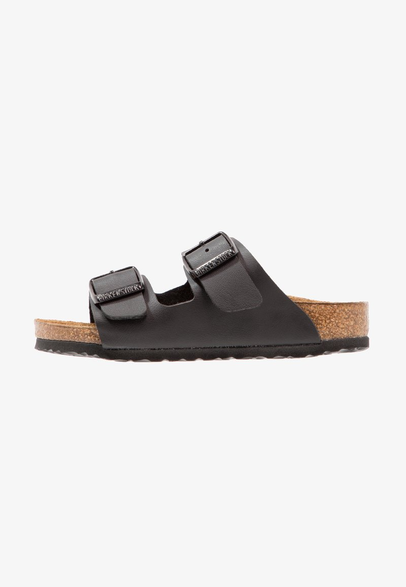 Birkenstock - ARIZONA - Tohvelit - black