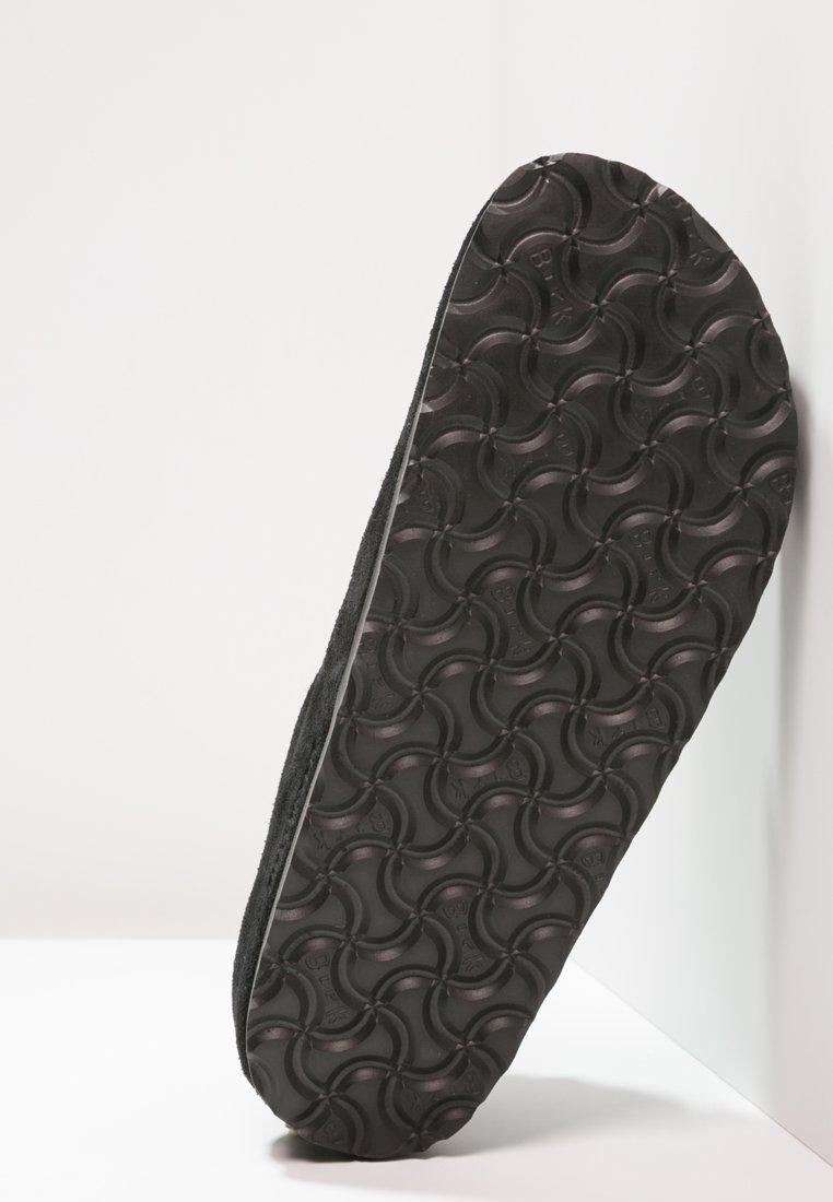 Birkenstock DUNDEE- Sportlicher Schnürer black