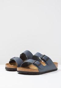 Birkenstock - ARIZONA - Pantolette flach - blue - 2