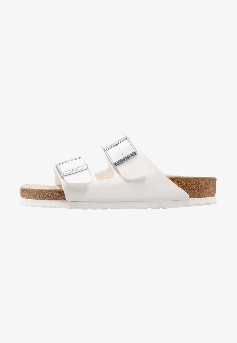 Birkenstock - ARIZONA - Sandaler - white