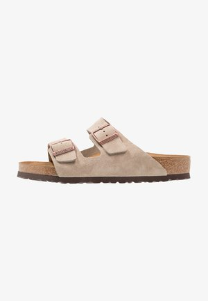 ARIZONA - Slippers - taupe