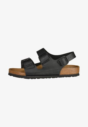 MILANO - Sandals - black