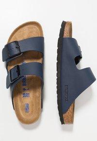 Birkenstock - ARIZONA - Domácí obuv - blue - 1