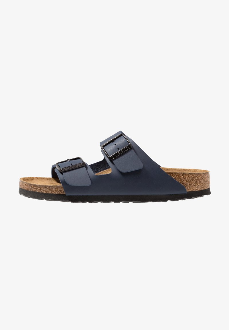 Birkenstock - ARIZONA - Slippers - blue