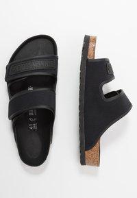 Birkenstock - DELFT - Domácí obuv - black - 1