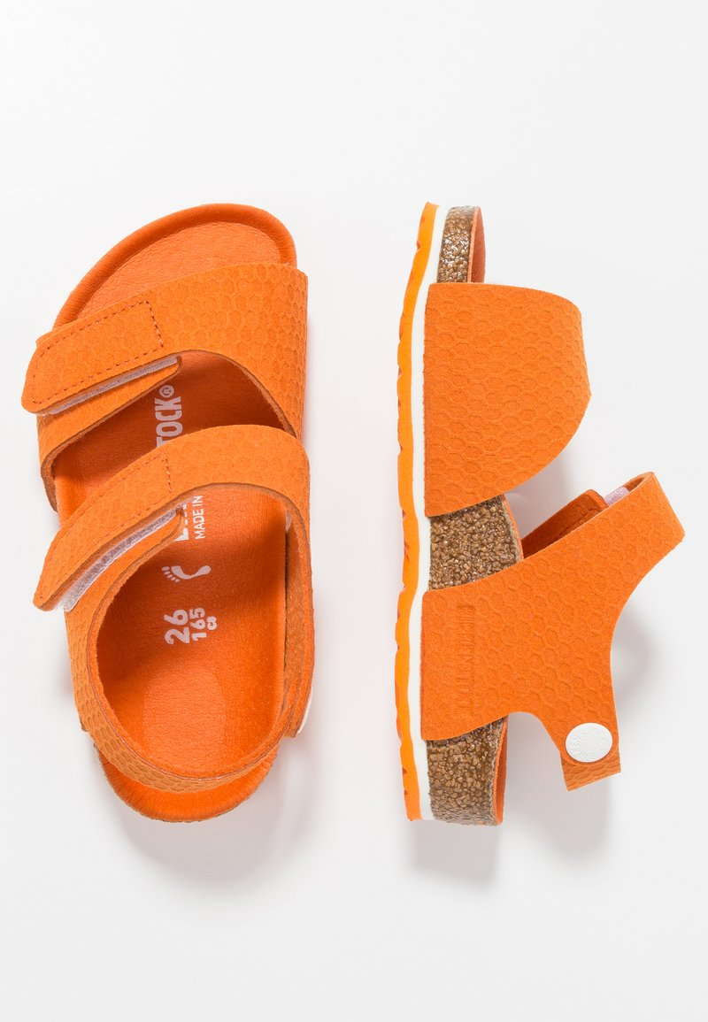 Birkenstock - PALU - Sandaler - hexagon tech orange