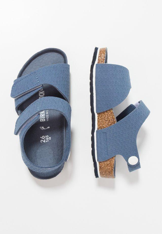 PALU - Sandals - blue