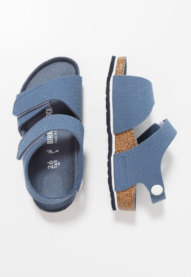 Birkenstock - PALU - Sandaler - blue
