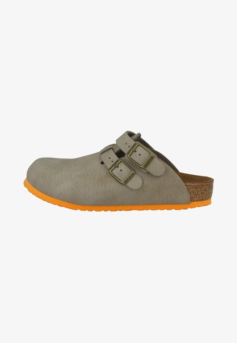 Birkenstock - Zoccoli - gray