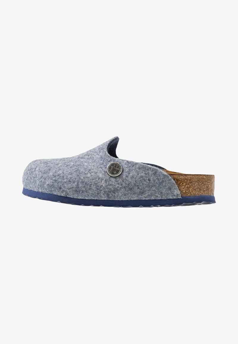 Birkenstock - AMSTERDAM - Pantofole - powder blue