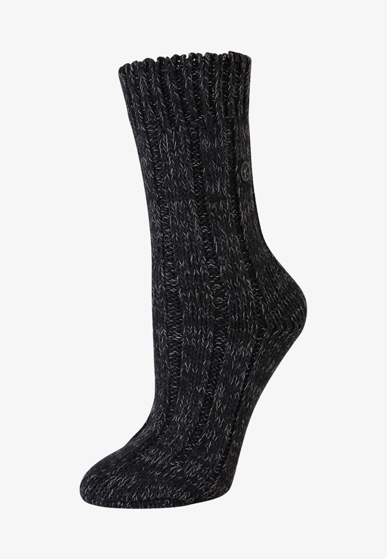 Birkenstock - TWIST  - Socken - black