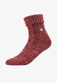 Birkenstock - TWIST - Ponožky - tawny port - 1