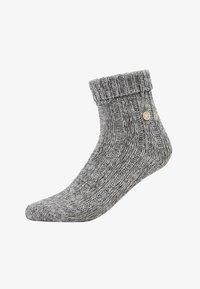 Birkenstock - TWIST - Chaussettes - light gray melange - 1