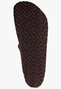 Birkenstock - GIZEH - T-bar sandals - habana - 0