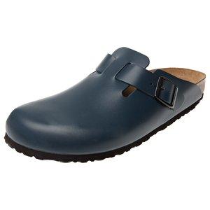 BOSTON - Slippers - blau
