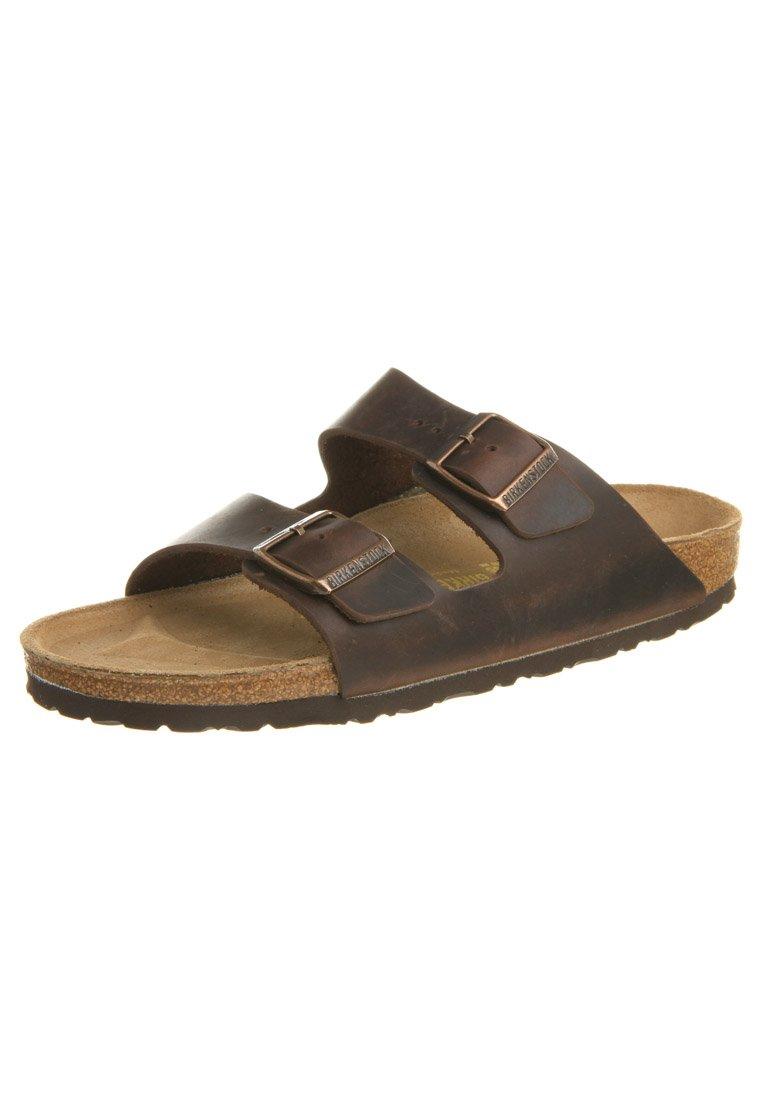 Birkenstock - ARIZONA - Pantofle - habana