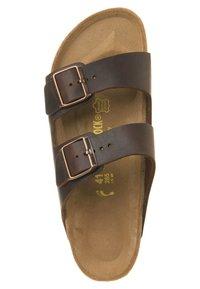 Birkenstock - ARIZONA - Pantofle - habana - 6