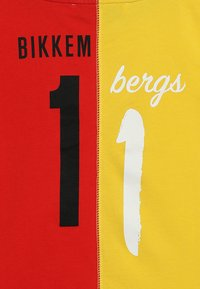 Bikkembergs Kids - Printtipaita - white - 2