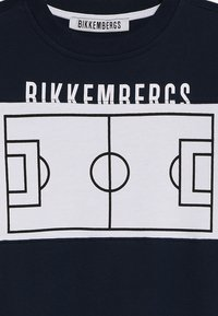 Bikkembergs Kids - Sweatshirt - blue