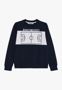 Bikkembergs Kids - Sweatshirt - blue - 0