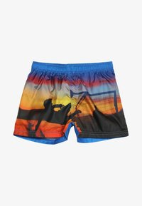 Bikkembergs Kids - TROUSERS - Swimming shorts - multicolor - 2