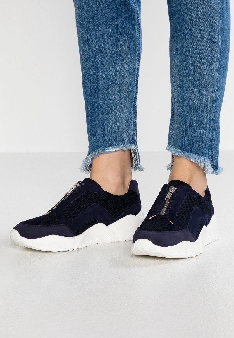 Billi Bi - Sneakers basse - ocean/navy