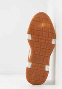 Billi Bi - Nazouvací boty - beige - 6