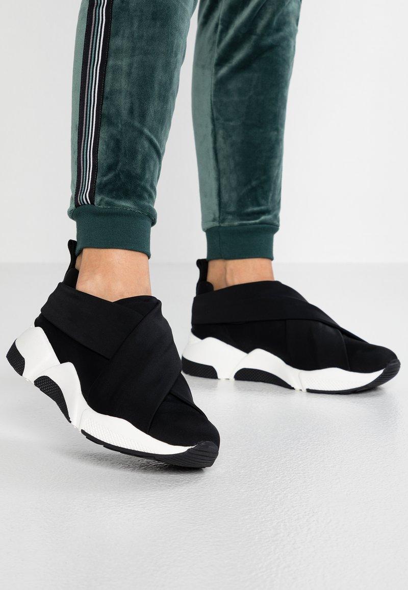 Billi Bi - Loafers - black