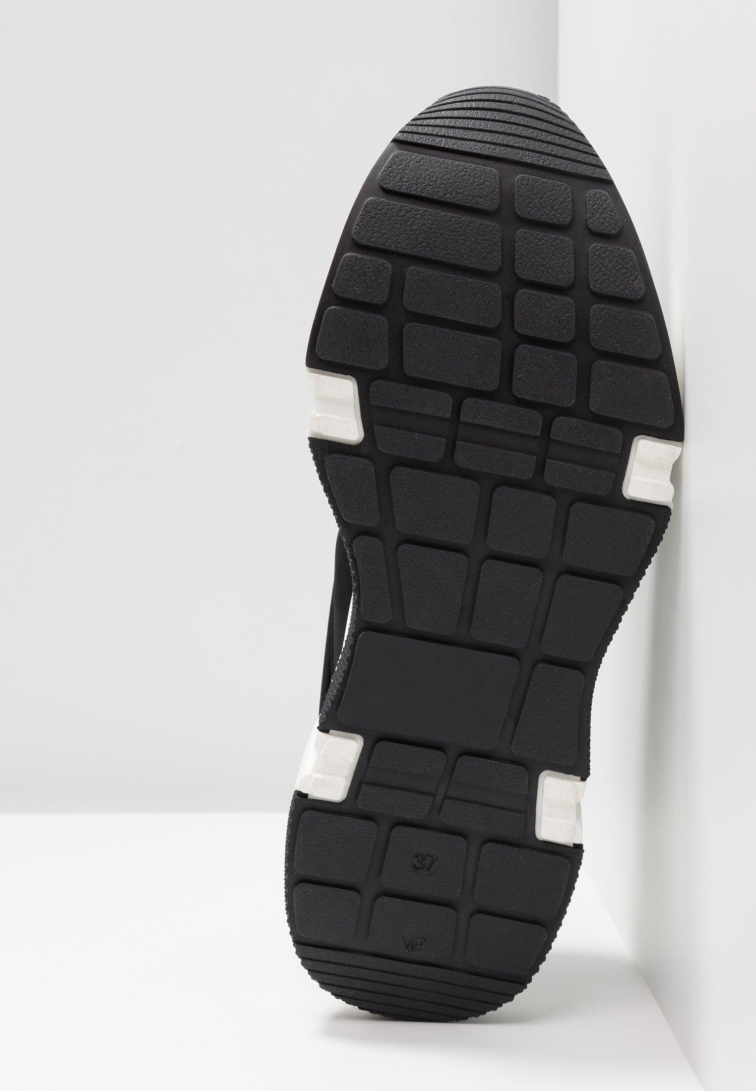 Billi Bi Scarpe senza lacci black