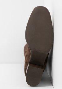 Billi Bi - Støvler - dark brown - 4