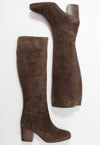 Billi Bi - Støvler - dark brown - 1