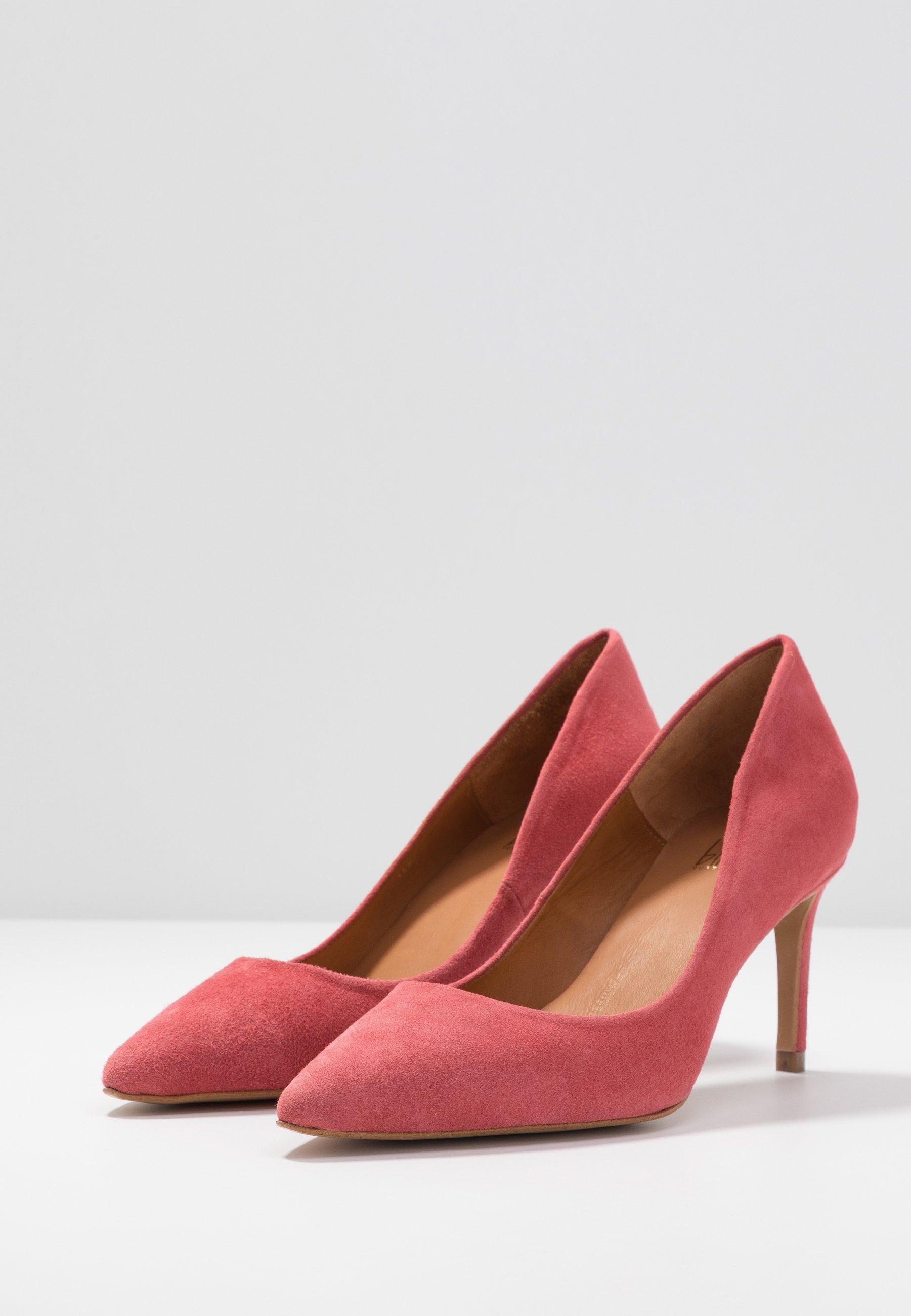 Billi Bi Czółenka - dark pink