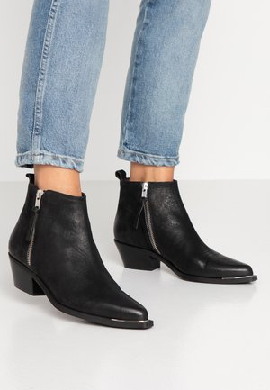 Ankle boot - black varese