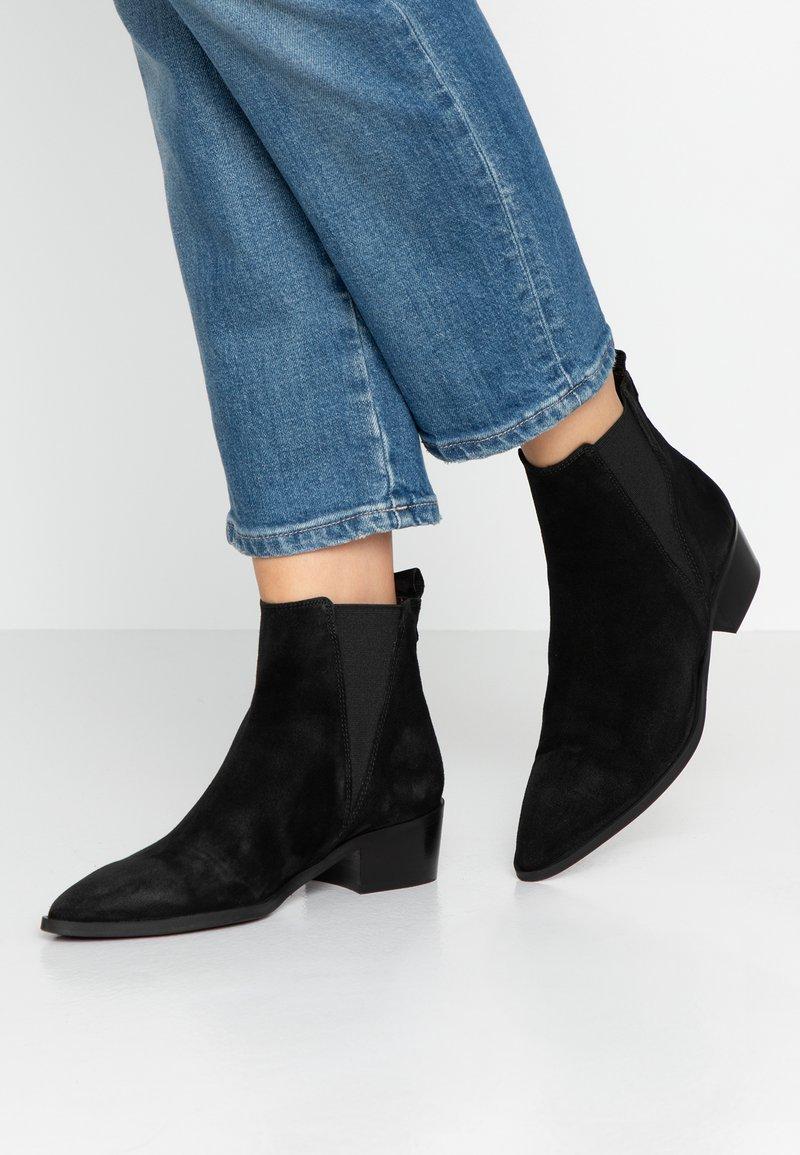 Billi Bi - Ankle boots - black