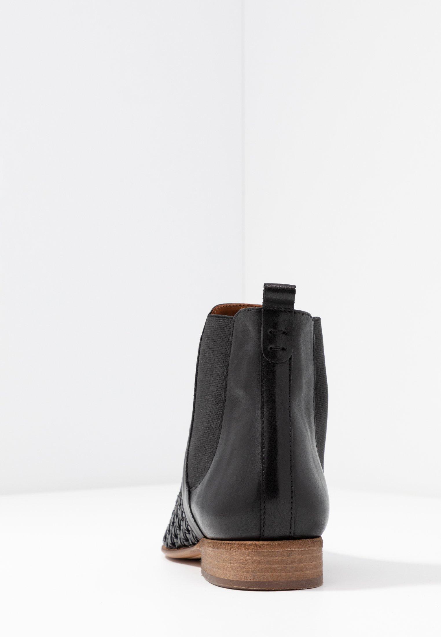 Billi Bi Ankle boot - black