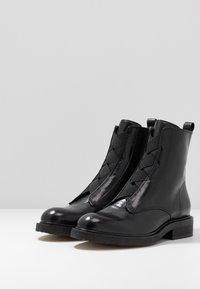 Billi Bi - Kotníkové boty - black - 4