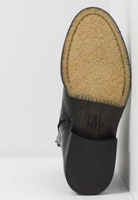 Billi Bi - Kotníkové boty - black - 6