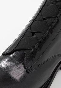 Billi Bi - Kotníkové boty - black - 2