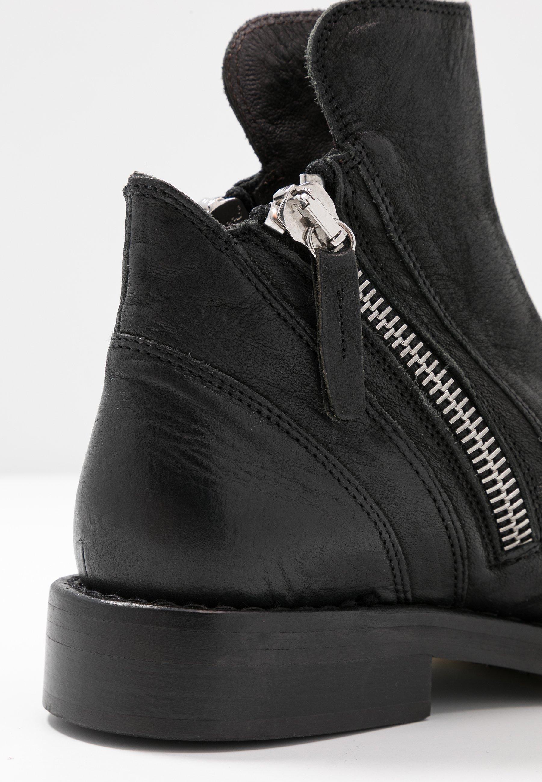 Billi Bi Stiefelette - black prG1Pd