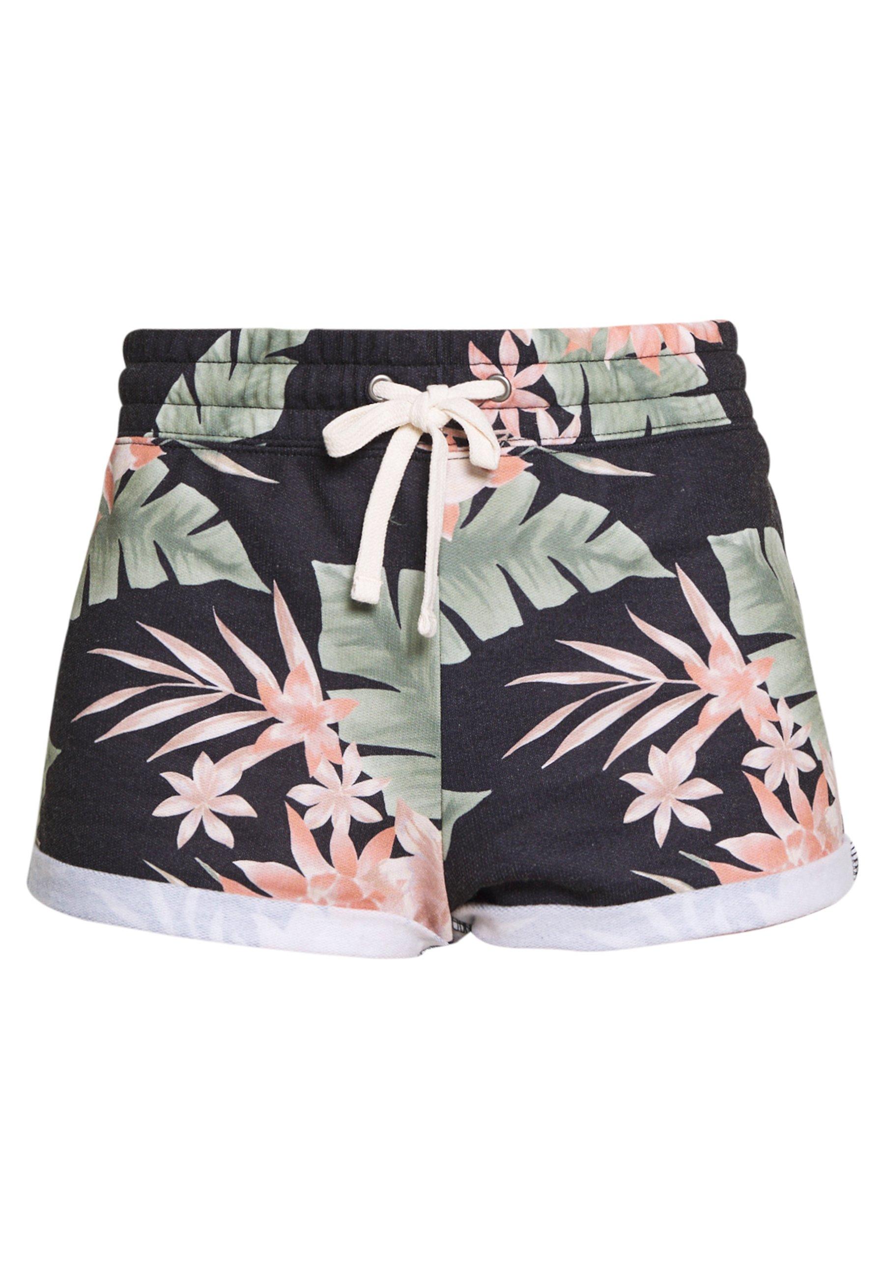 Billabong Summer Time - Pantaloni Sportivi Black m5dQk