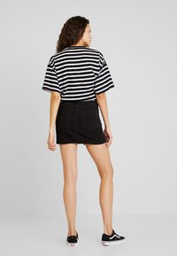Billabong - GOOD LIFE - A-line skirt - black - 2