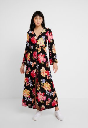 DESI  - Robe longue - black