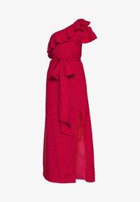 Billabong - YOUR SIDE - Vestido informal - rio red - 3