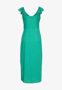 Billabong - LOVE - Vestido camisero - verde - 1