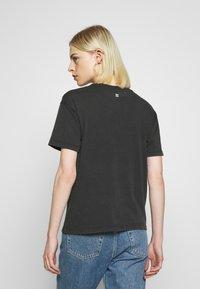Billabong - SURF DREAM - Camiseta estampada - black - 2