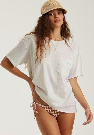 BEACH COMBER  - Print T-shirt - multi