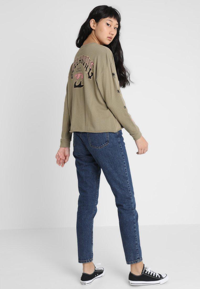 Billabong - SAYLOR - Sweatshirt - sage